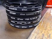 HOYA Lens/Filter 67MM LENS FILTER